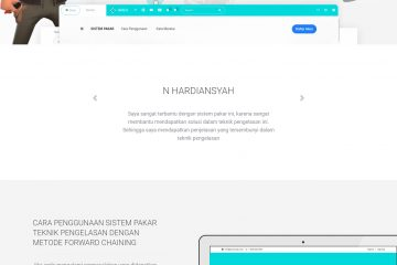 Download Source Code Aplikasi Sistem Pakar Forward Chaining  - Diagnosa Penyakit atau Rancangan Teknik Pengelasan Berbasis WEB PHP.