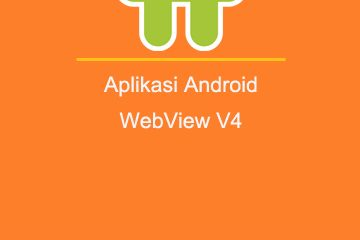 Download Source Code Aplikasi Android WebView V4 - Intro Slider