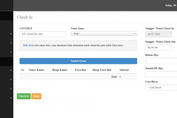 Download Source Code Aplikasi Aplikasi Untuk Hotel
